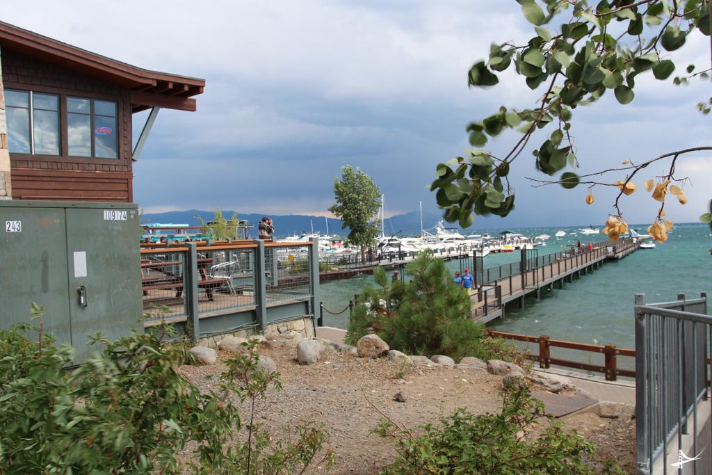 Marina de Tahoe City