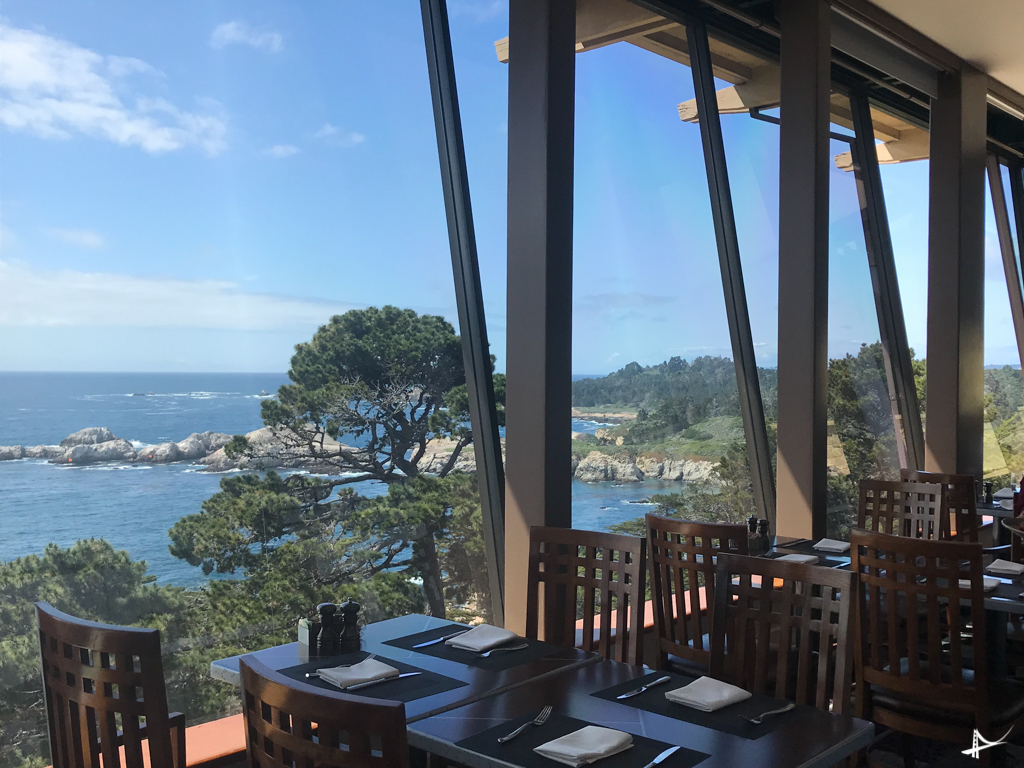 Highlands Inn em Carmel