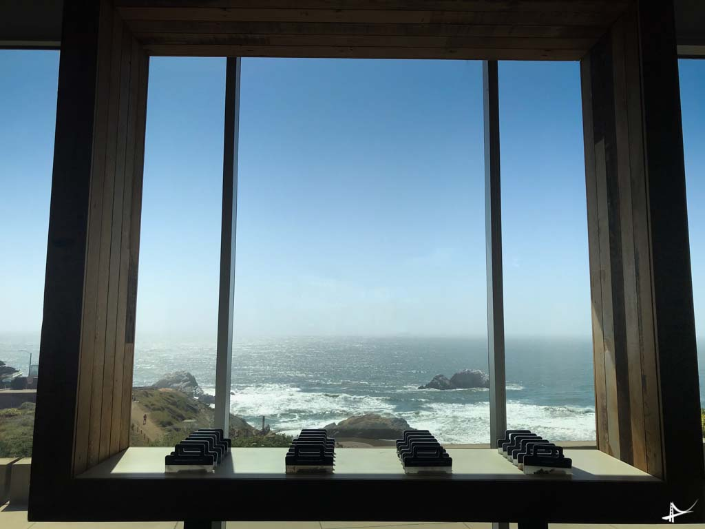 Lands End Lookout em San Francisco