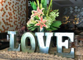 Restaurante Burma Love na Mission