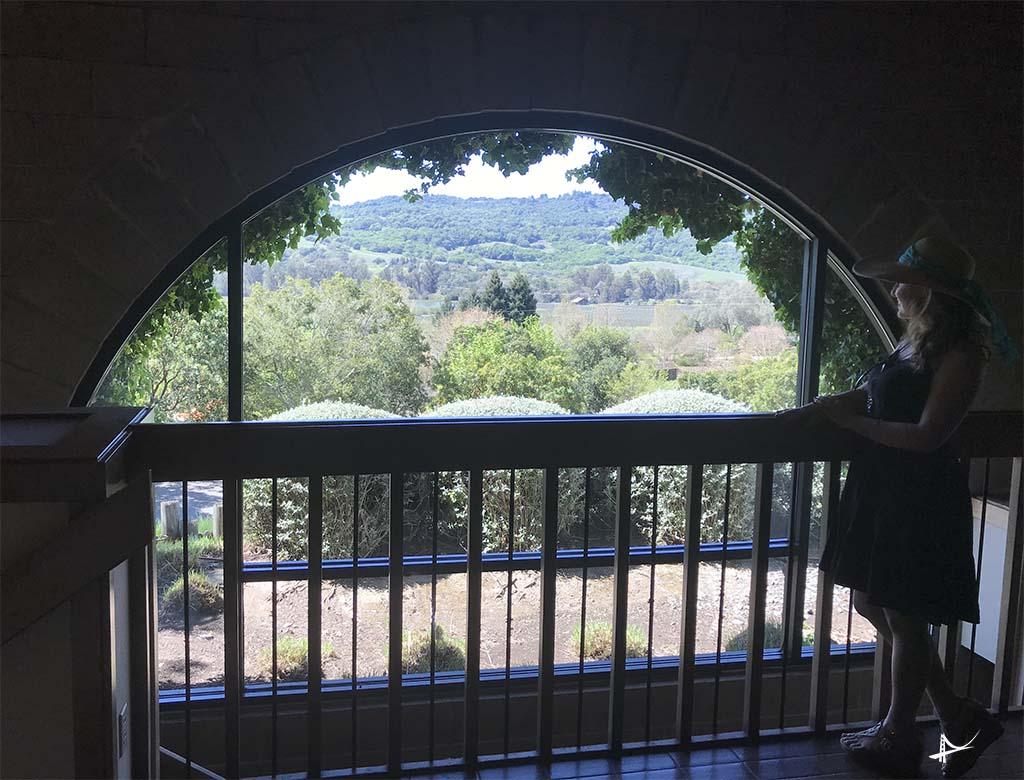 melhores vinícolas em Sonoma