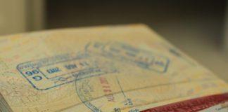 status do visto