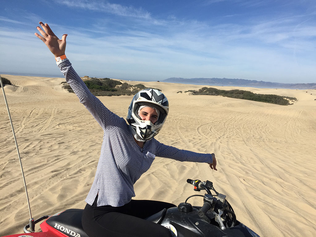 San Luis Obispo e Pismo Beach