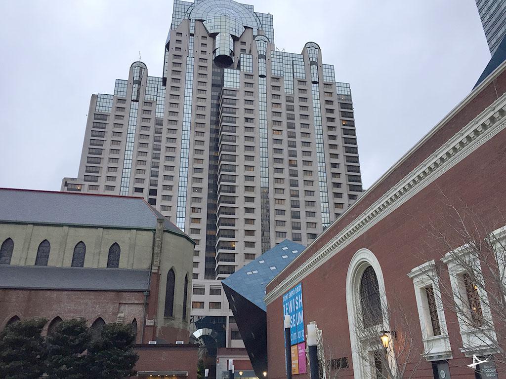 Jewish Museum em San Francisco