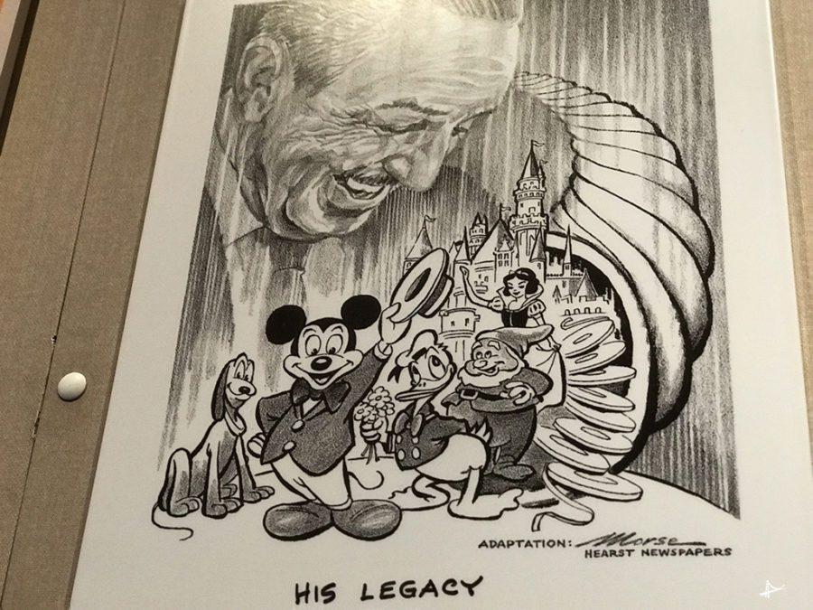 Museu Walt Disney em San Francisco