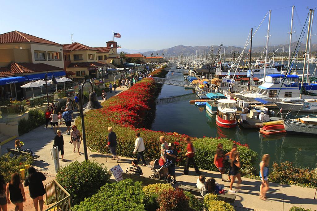Promenade Ventura