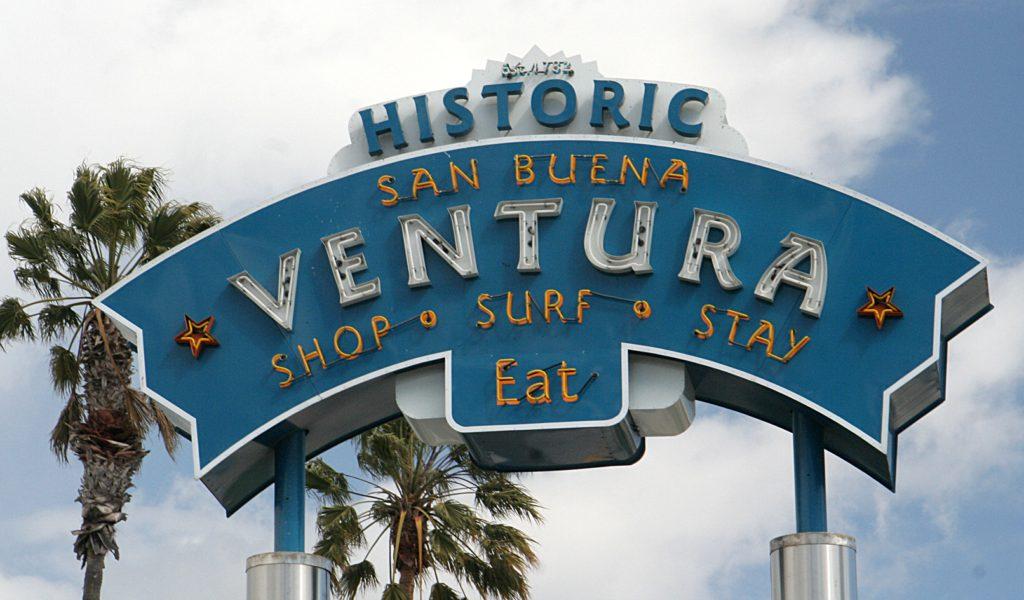 Centro histórico de Ventura