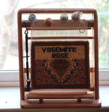 Yosemite Rose
