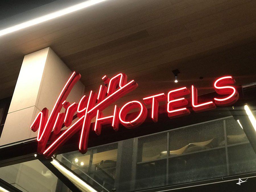 Virgin Hotel em San Francisco